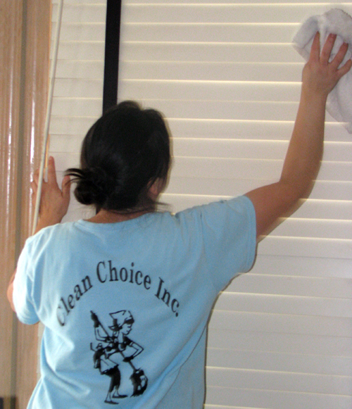 clean blinds rockford
