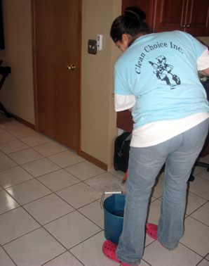 Cleaning Service Rockford
